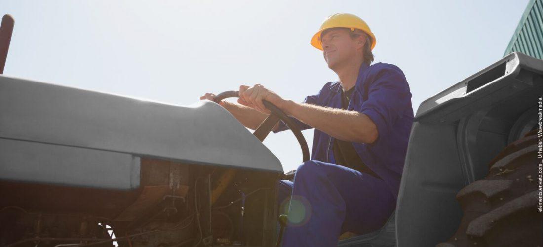 Iseki Kleintraktoren – Ein Traditionsunternehmen mit Zukunft
