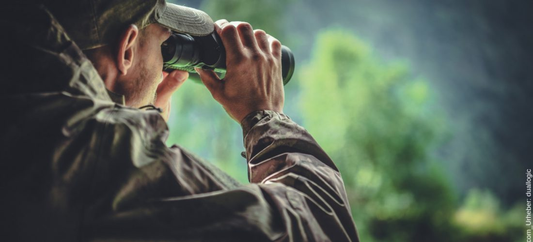 Der stetig wachsende Nachfragemarkt an Jagd Accessoires