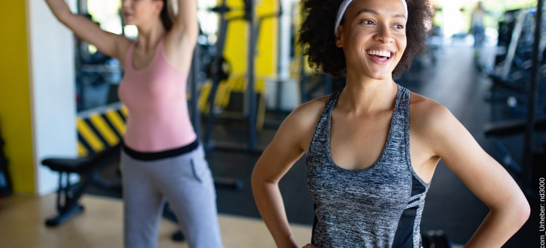 Führende Fitnessstudios in Deutschland