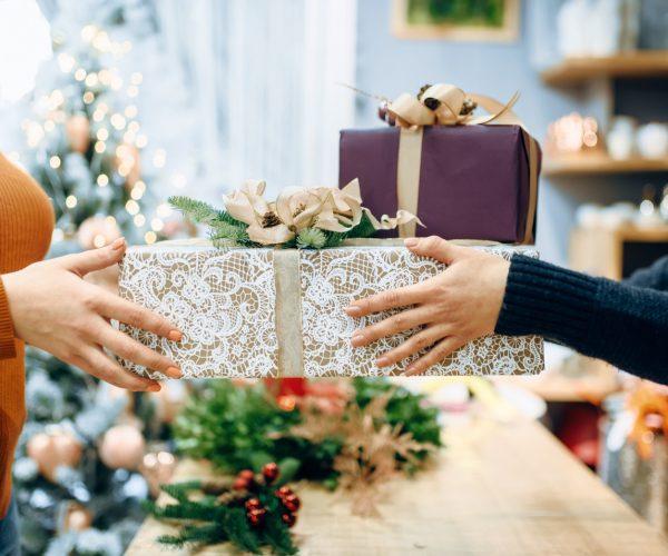 Kundengeschenke zu Weihnachten – Die besten Ideen