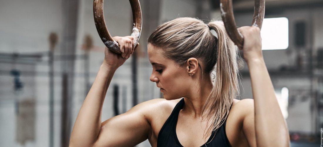 Den neuen Trend combat Fitness live erleben