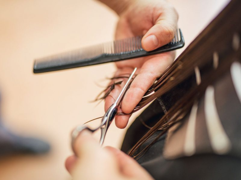 Top Friseur Berlin – Die 5 am besten bewerteten