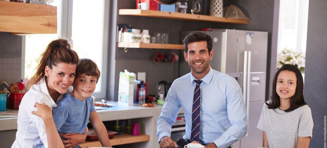 Der Verband der Familienunternehmen im Portrait