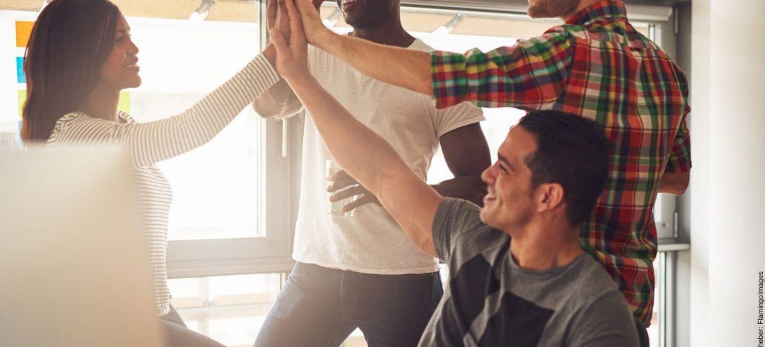 Teamevents für Firmen und dessen motivierende Langzeitwirkung