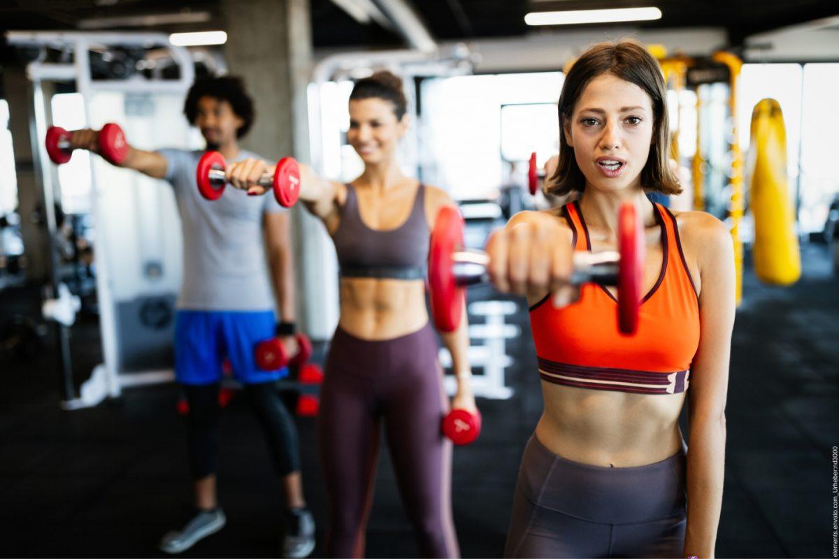 Die Entwicklung von Fitnessstudios als Arbeitgeber in den letzten Jahren