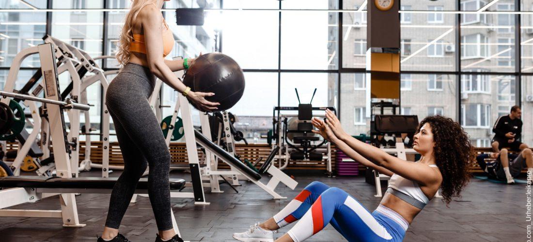 Der Wirtschaftsfaktor von Fitnessstudios im ländlichen Bereich