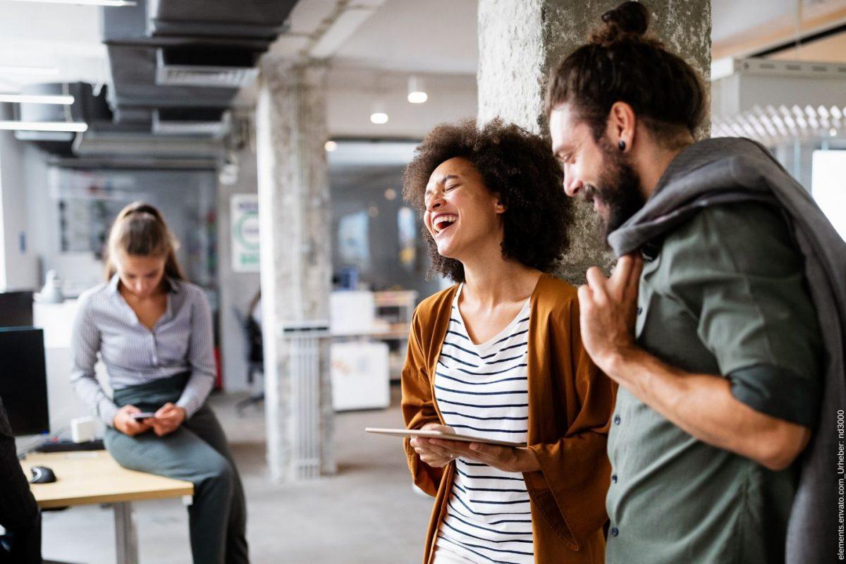 Workshops mit Mitarbeitern richtig planen