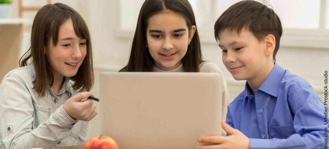 Was in 2020 für die Digitalisierung der Schulen getan wird