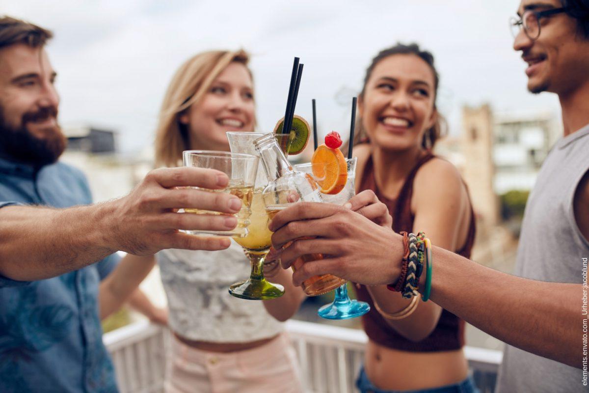 6 Ideen für kreative Sommerfest-Konzepte von Firmen