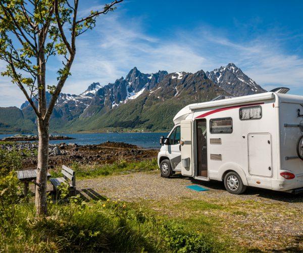 Urlaub im Wohnwagen – Eine Wachstumsbranche im Aufwind
