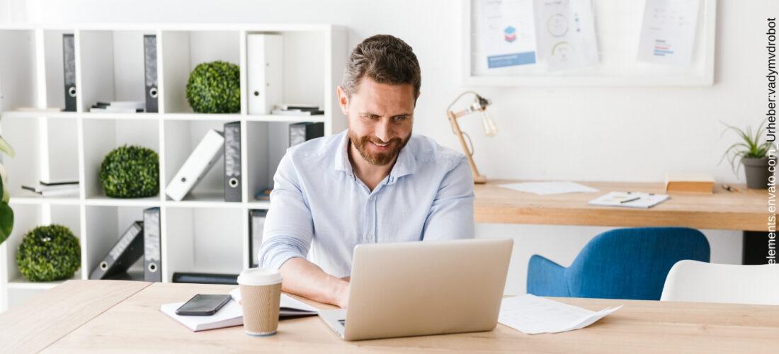 Vorteile der Docucall Software für Businesscenter