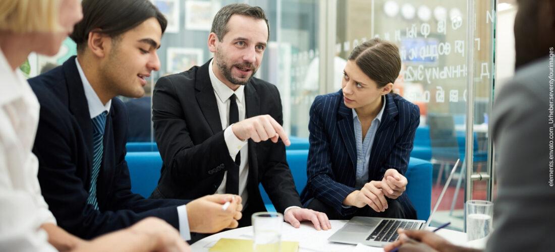5 Dinge die man beim erfolgreichen führen von Unternehmen unbedingt beachten sollte