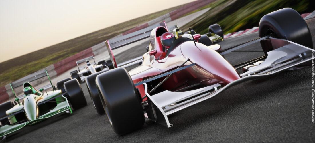 Die Formel 1 in Deutschland – Eine Branche im Wandel