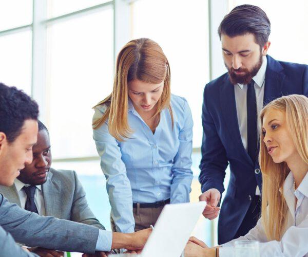Moderne Cloud Kommunikationslösungen für Unternehmen