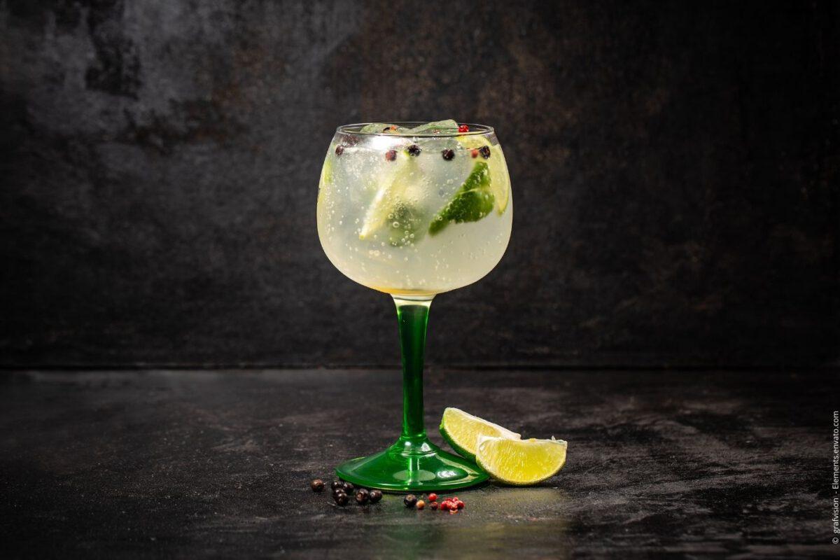 Wie sich aus der Gin Verkostung ein komplettes Geschäftsmodell entwickelt hat
