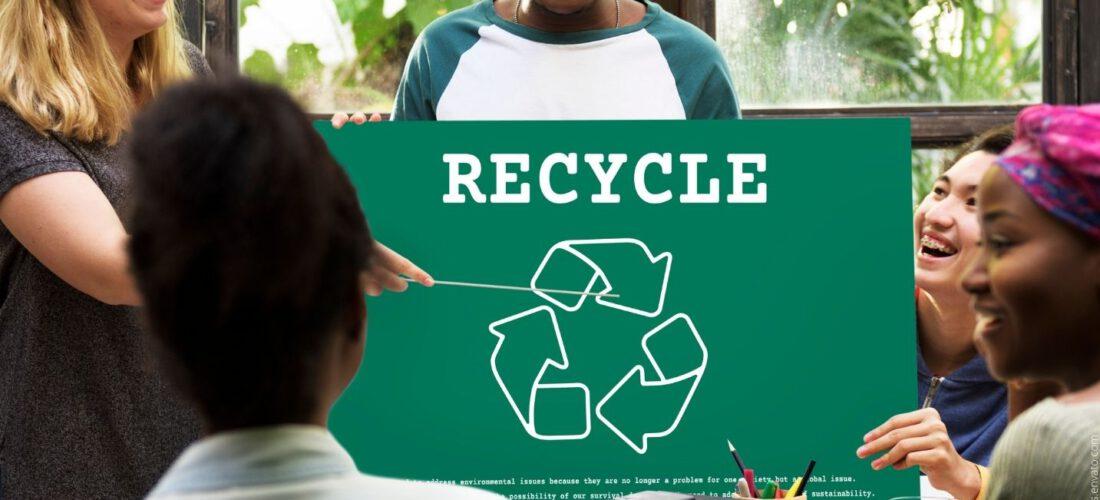 So entwickelt sich die Recycling Technology und wie die Unternehmen boomen